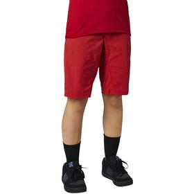 Fox Ranger Spodnie krótkie Kobiety, chili